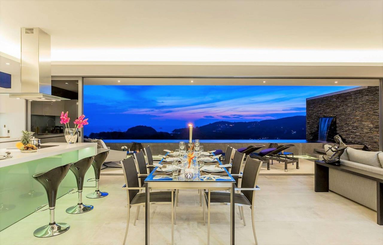 REAL Phuket  Agency's The Residences Overlooking Layan Beach - New High-End Sea View Condominium 3