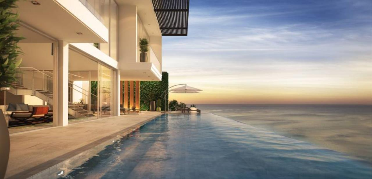 Real Phuket  Agency's Malaiwana Residences - Exclusive 4-Bedroom Penthouse overlooking Naithon Beach 4