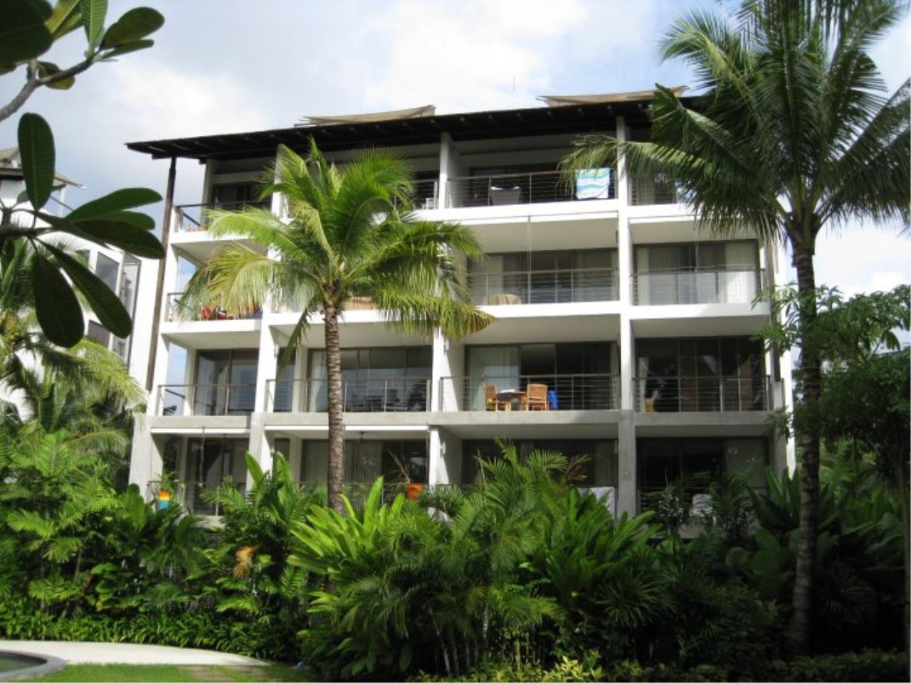 REAL Phuket  Agency's Casuarina Shores - 2-Bedroom Penthouse near Bang Tao Beach 2