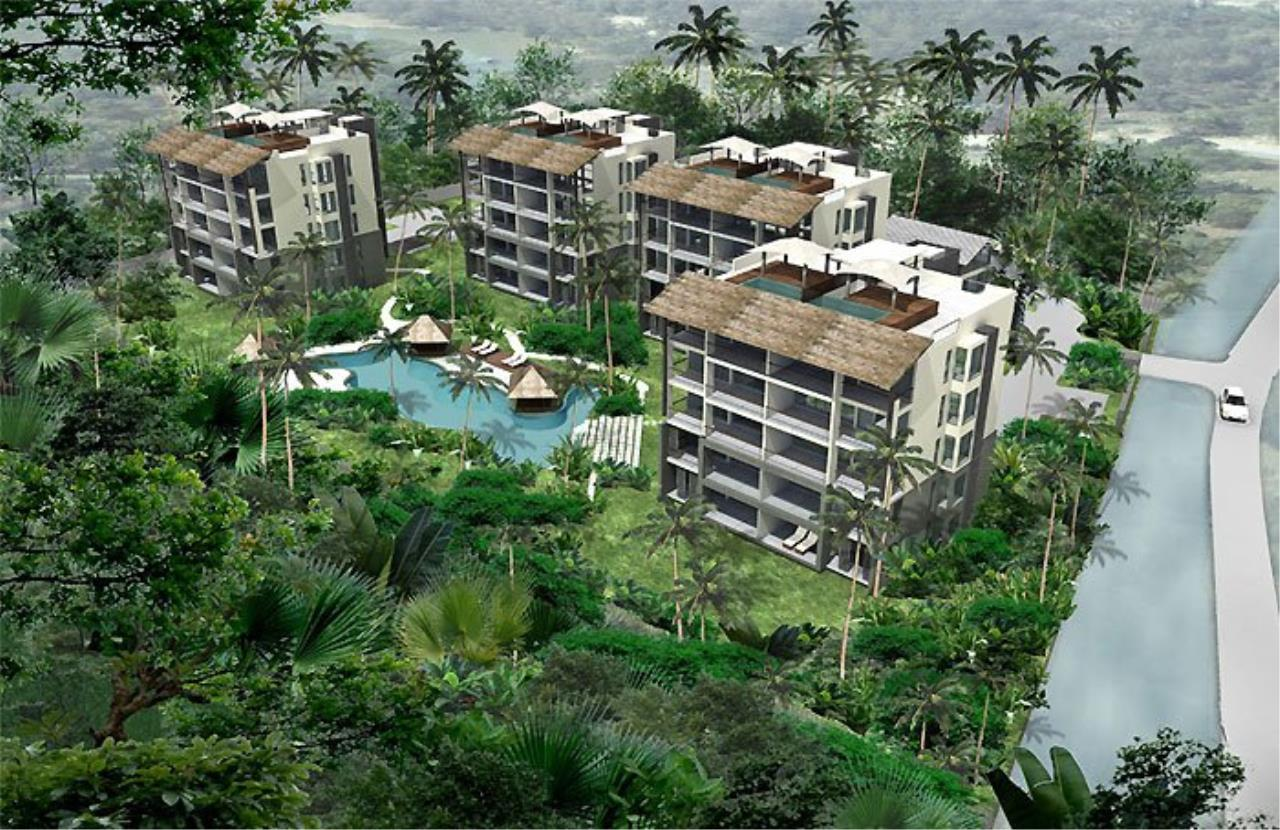 REAL Phuket  Agency's Casuarina Shores - 2-Bedroom Penthouse near Bang Tao Beach 1