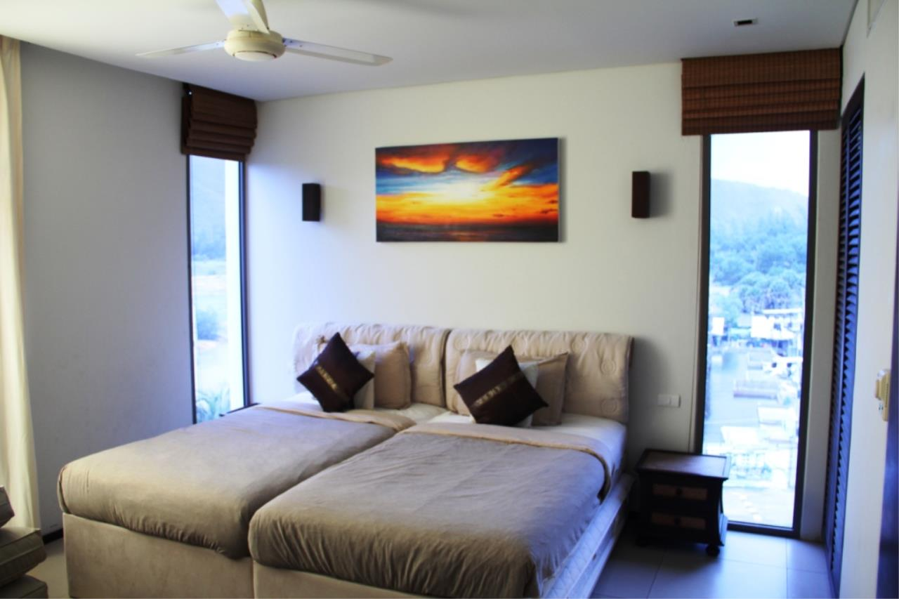 REAL Phuket  Agency's Casuarina Shores - 2-Bedroom Penthouse near Bang Tao Beach 5