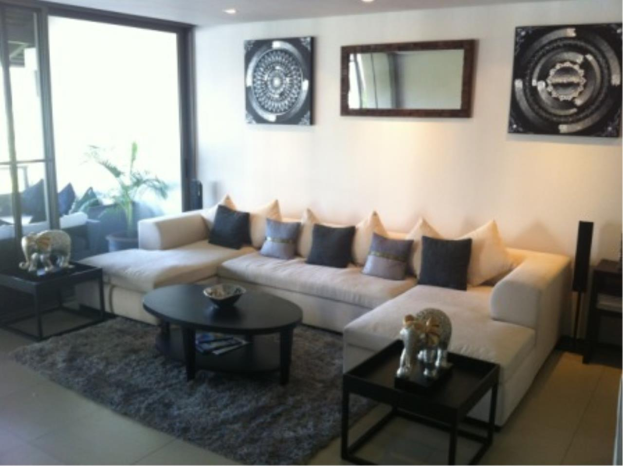 REAL Phuket  Agency's Casuarina Shores - 2-Bedroom Penthouse near Bang Tao Beach 7