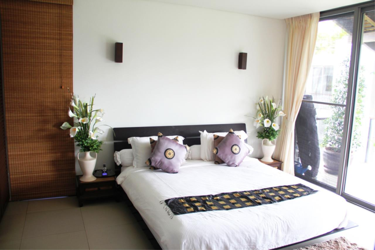 REAL Phuket  Agency's Casuarina Shores - 2-Bedroom Penthouse near Bang Tao Beach 8