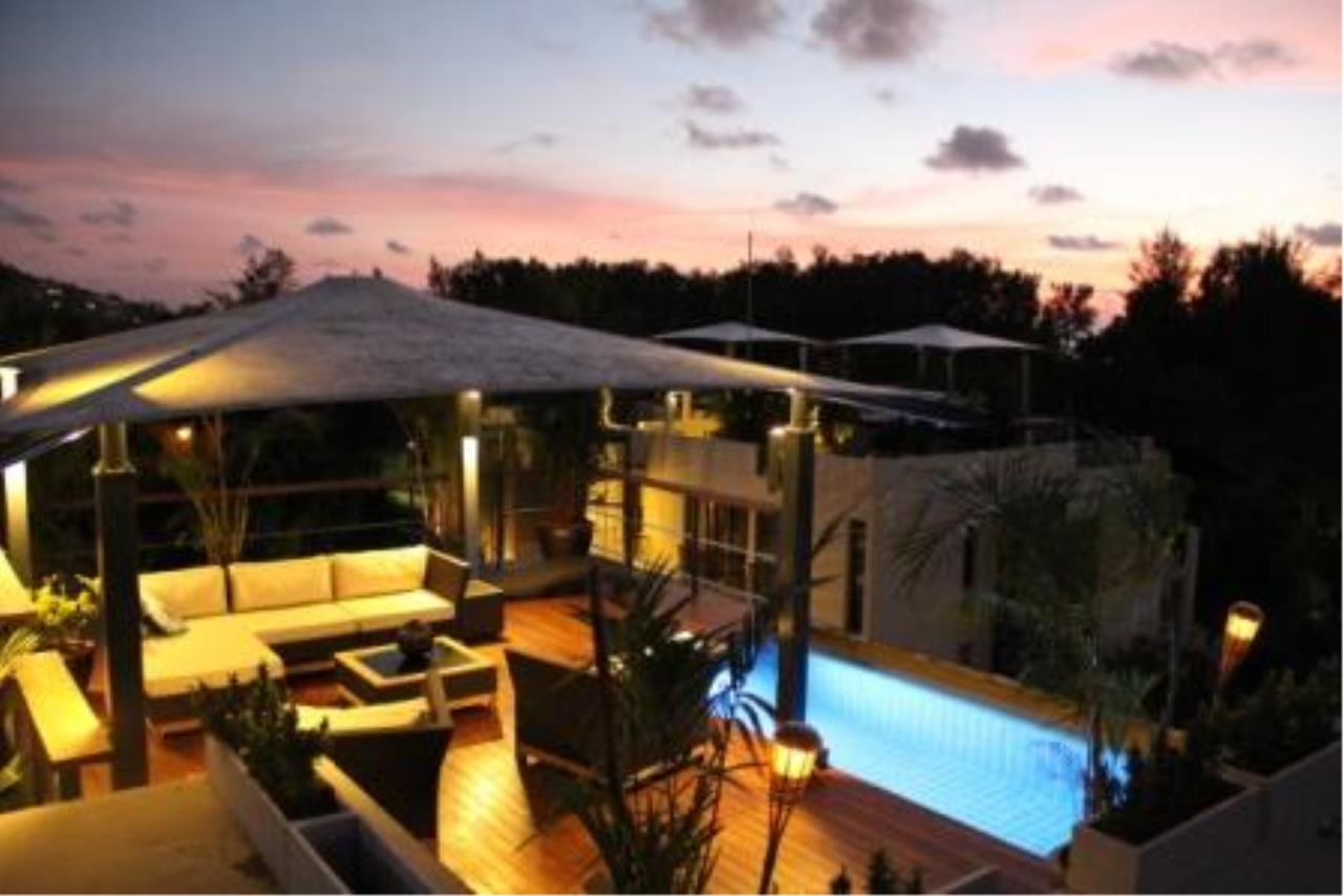 REAL Phuket  Agency's Casuarina Shores - 2-Bedroom Penthouse near Bang Tao Beach 10