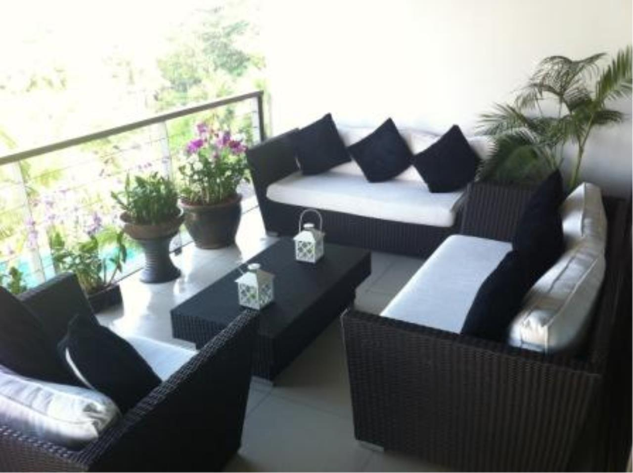 REAL Phuket  Agency's Casuarina Shores - 2-Bedroom Penthouse near Bang Tao Beach 11