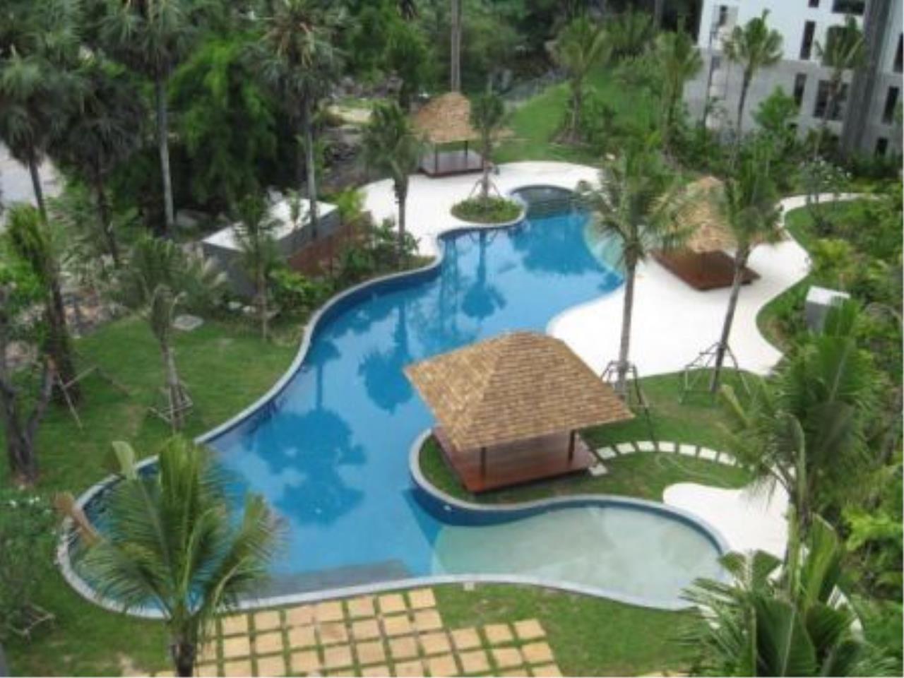 REAL Phuket  Agency's Casuarina Shores - 2-Bedroom Penthouse near Bang Tao Beach 13