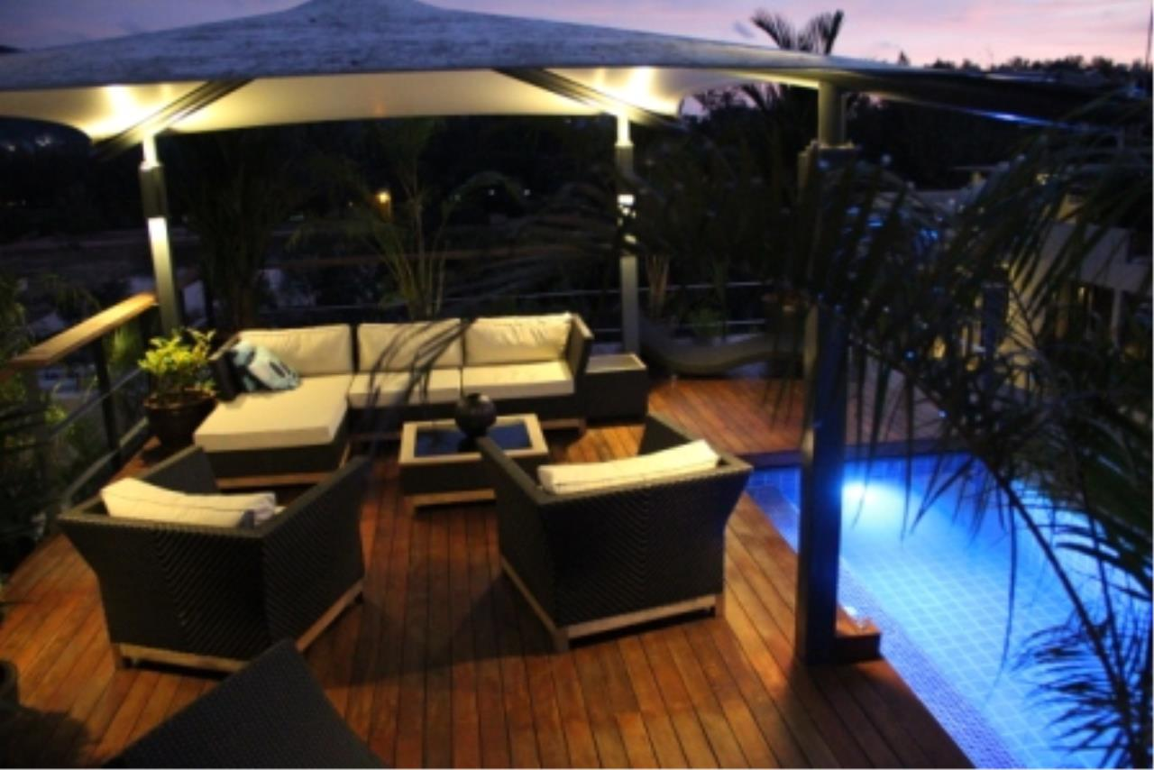 REAL Phuket  Agency's Casuarina Shores - 2-Bedroom Penthouse near Bang Tao Beach 14