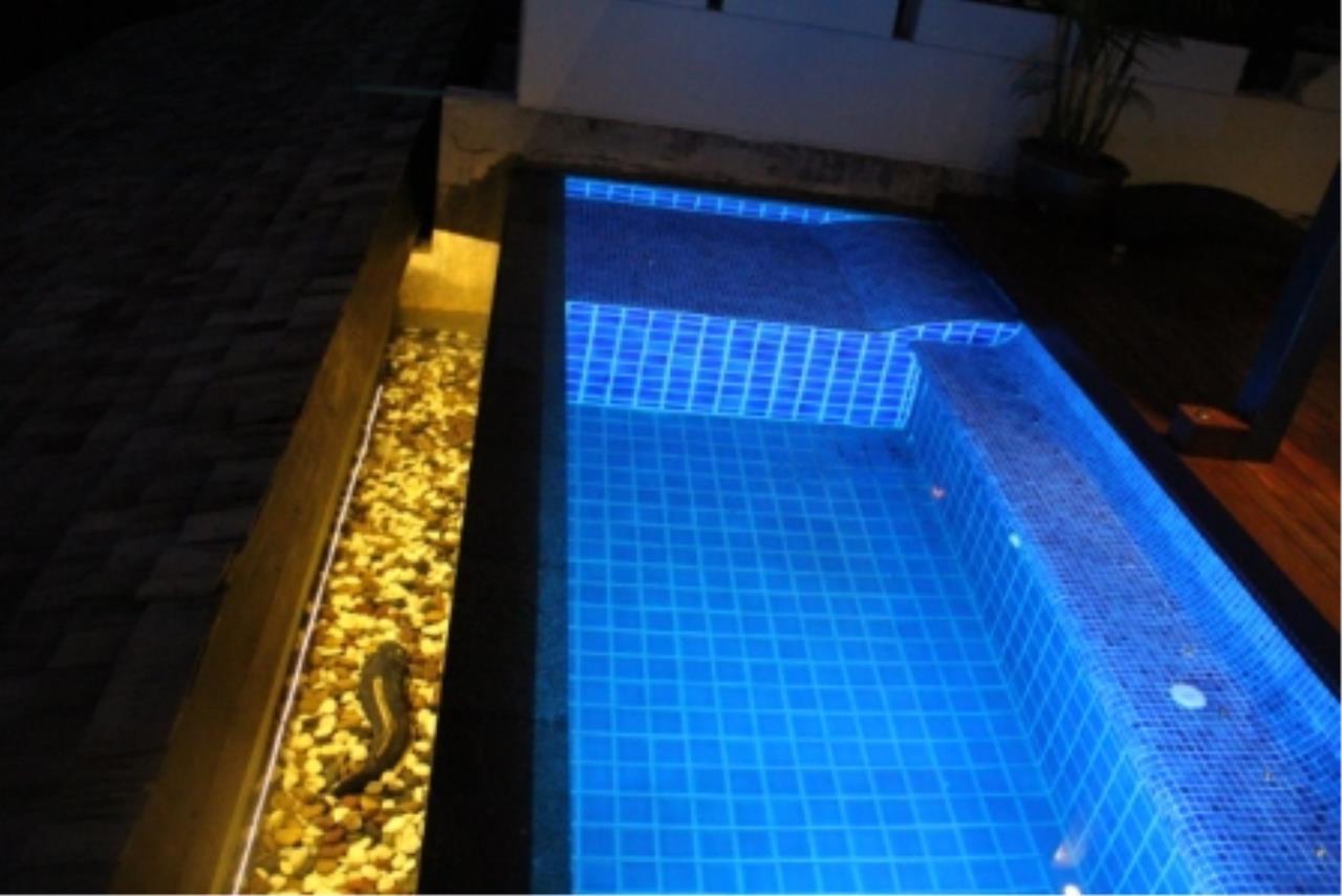 REAL Phuket  Agency's Casuarina Shores - 2-Bedroom Penthouse near Bang Tao Beach 15