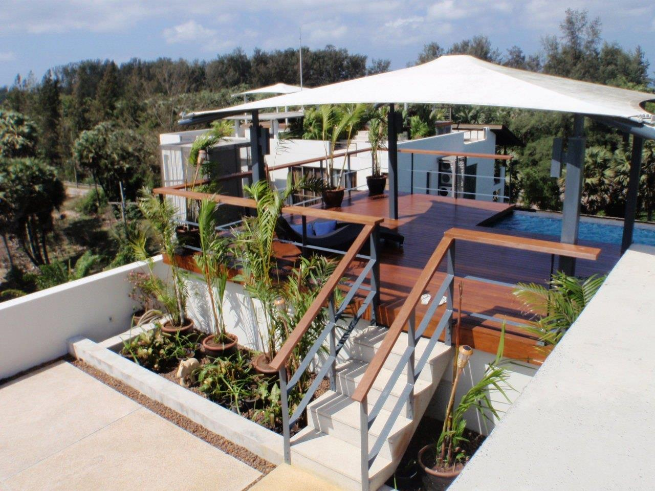 REAL Phuket  Agency's Casuarina Shores - 2-Bedroom Penthouse near Bang Tao Beach 16