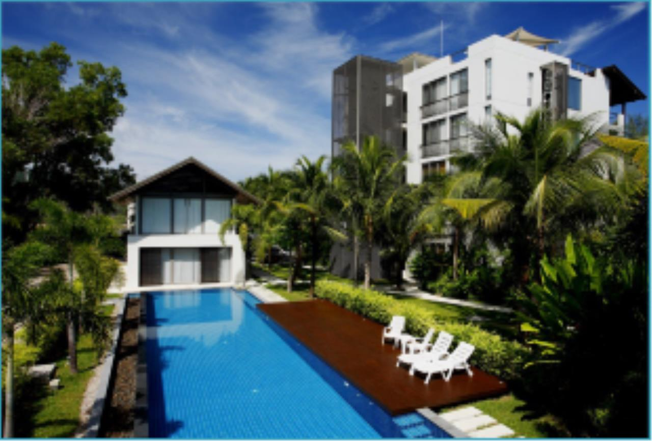 REAL Phuket  Agency's Casuarina Shores - 2-Bedroom Penthouse near Bang Tao Beach 20