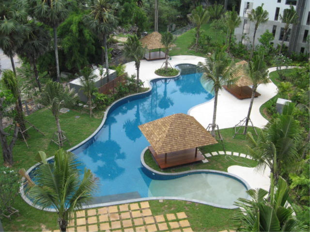 REAL Phuket  Agency's Casuarina Shores - 2-Bedroom Penthouse near Bang Tao Beach 22