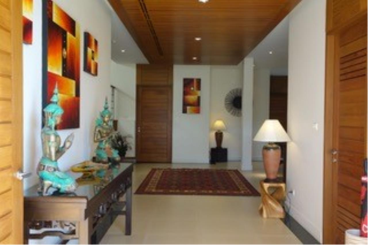 REAL Phuket  Agency's Layan Gardens - Superb 3-Bedroom Penthouse with Roof Top Terrace for Long-term Rent 5
