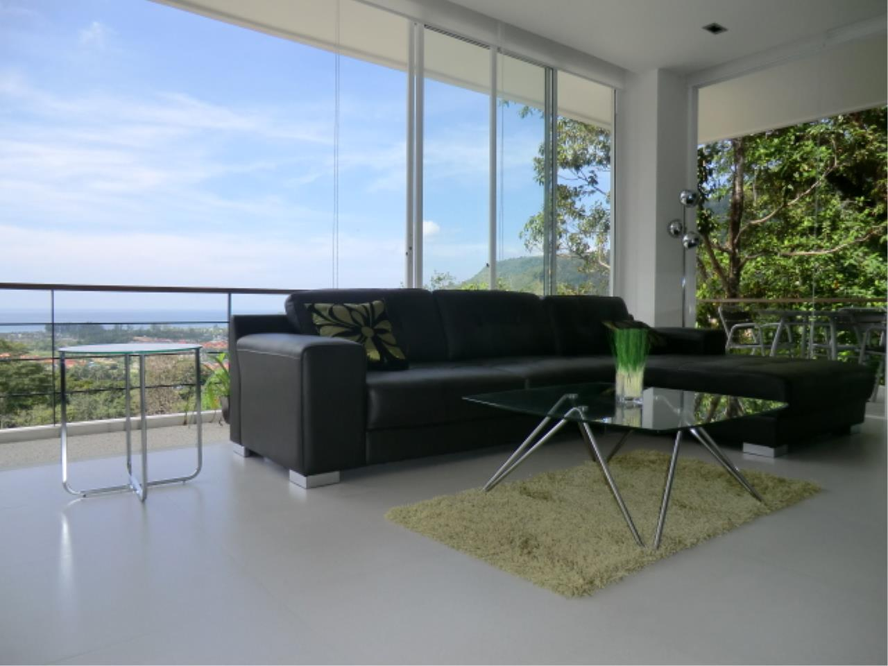 REAL Phuket  Agency's Zen Space - Cool 2-Bedroom Apartment with Panoramic Sea Views 3