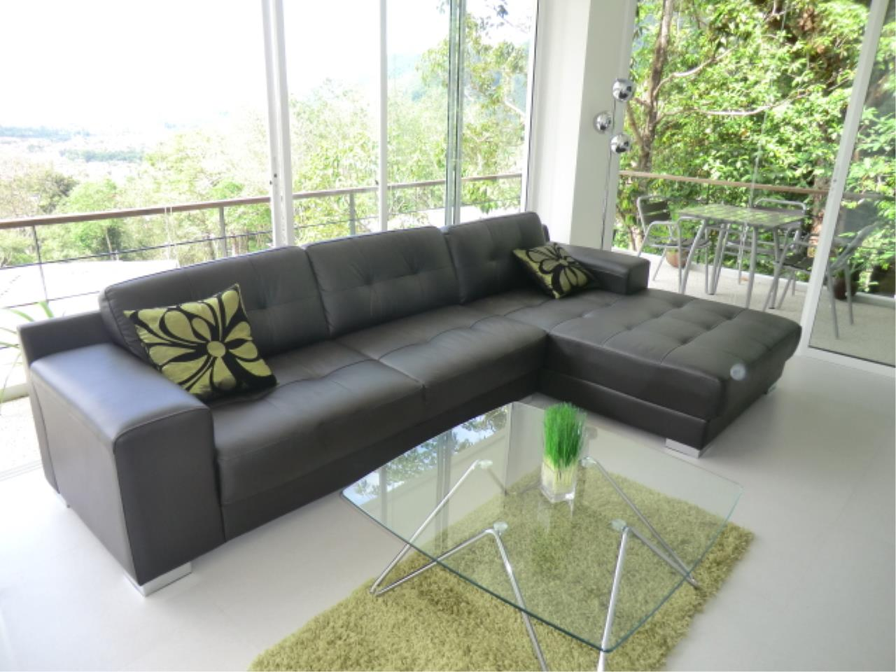 REAL Phuket  Agency's Zen Space - Cool 2-Bedroom Apartment with Panoramic Sea Views 4