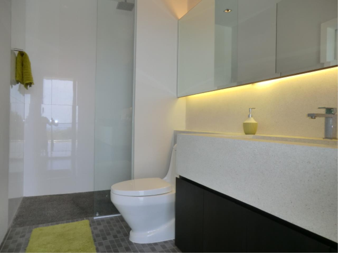 REAL Phuket  Agency's Zen Space - Cool 2-Bedroom Apartment with Panoramic Sea Views 5