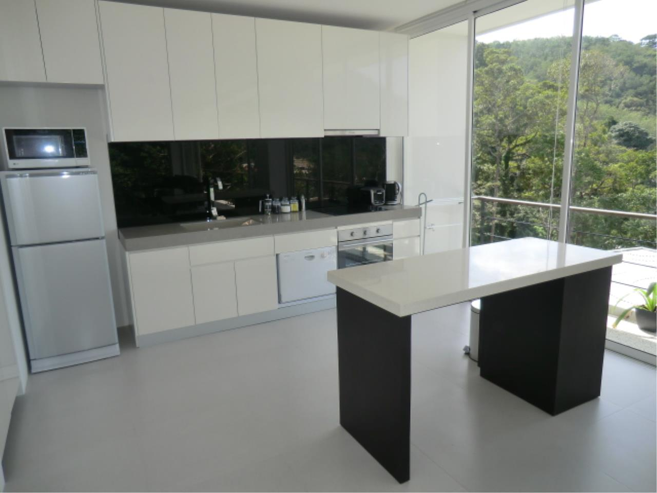 REAL Phuket  Agency's Zen Space - Cool 2-Bedroom Apartment with Panoramic Sea Views 6
