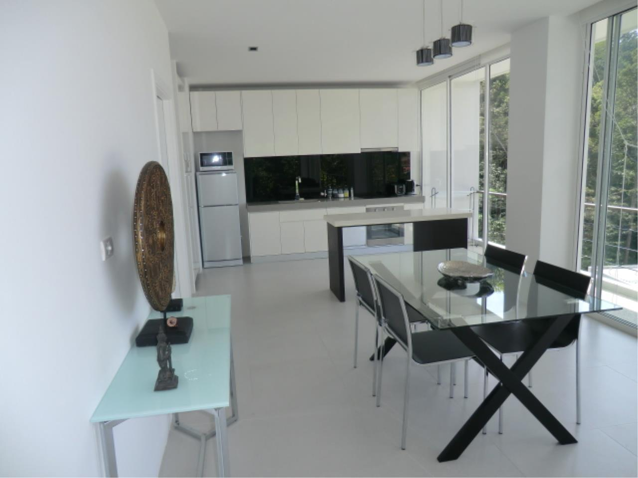 REAL Phuket  Agency's Zen Space - Cool 2-Bedroom Apartment with Panoramic Sea Views 7