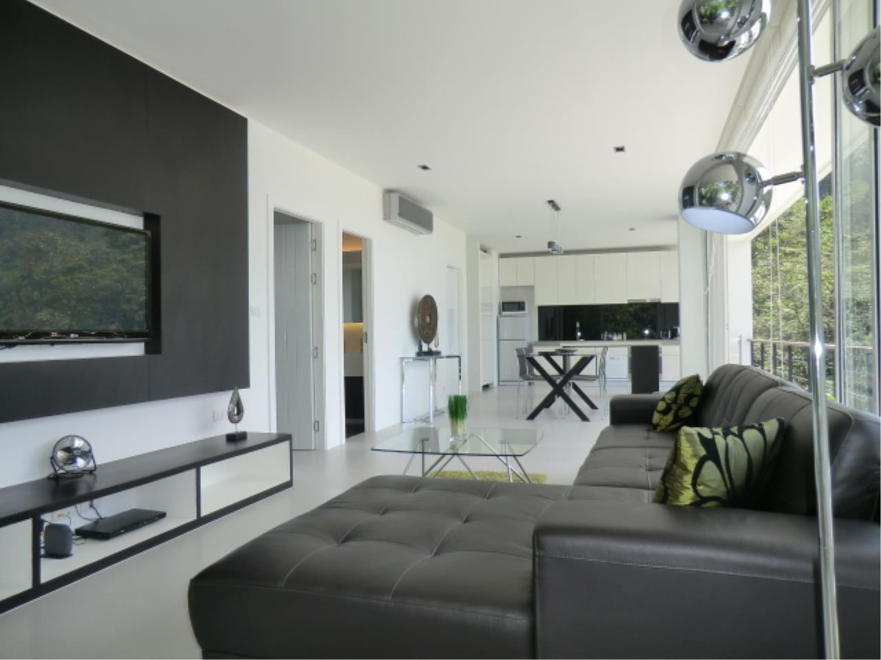 REAL Phuket  Agency's Zen Space - Cool 2-Bedroom Apartment with Panoramic Sea Views 8