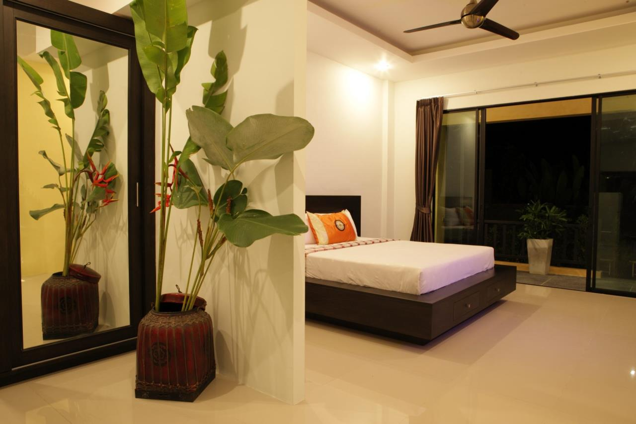 REAL Phuket  Agency's Contemporary Thai Studio Apartment in Kamala 8
