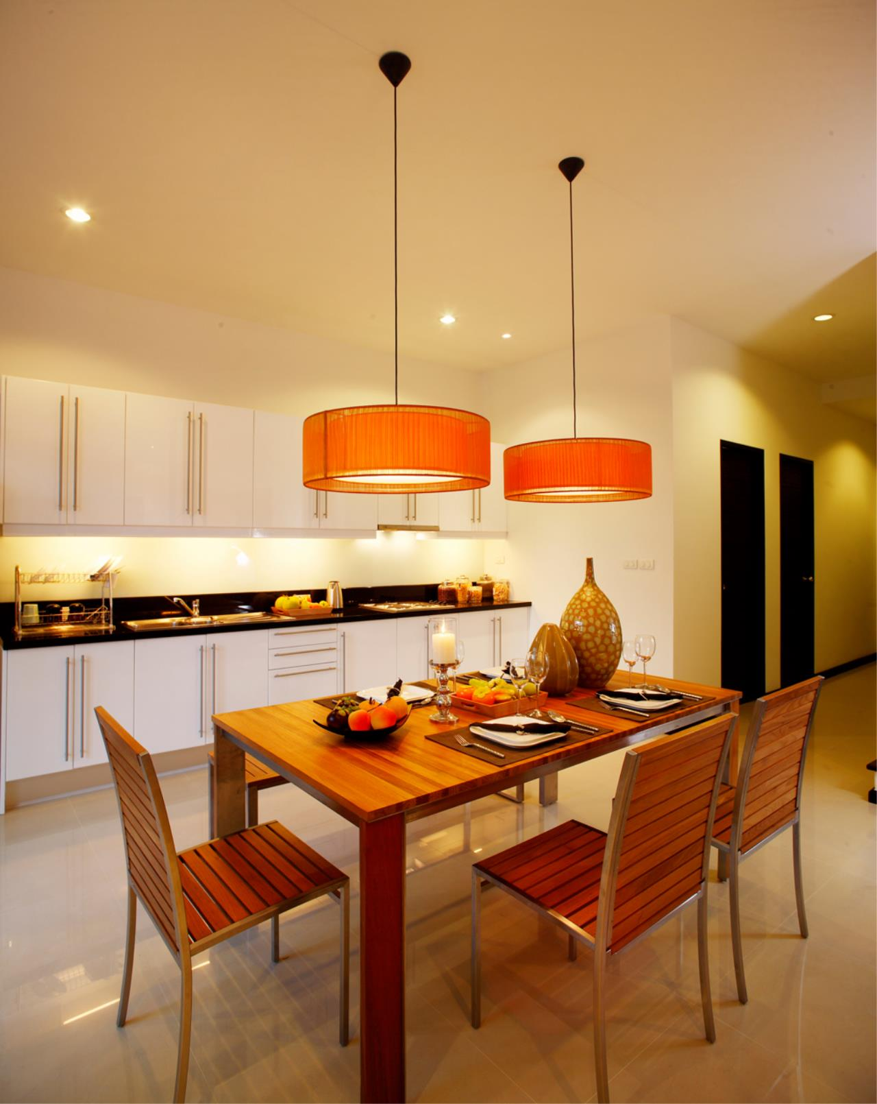 REAL Phuket  Agency's Modern 4-Bedroom Duplex Condominium with Private Pool near Bang Tao Beach 6