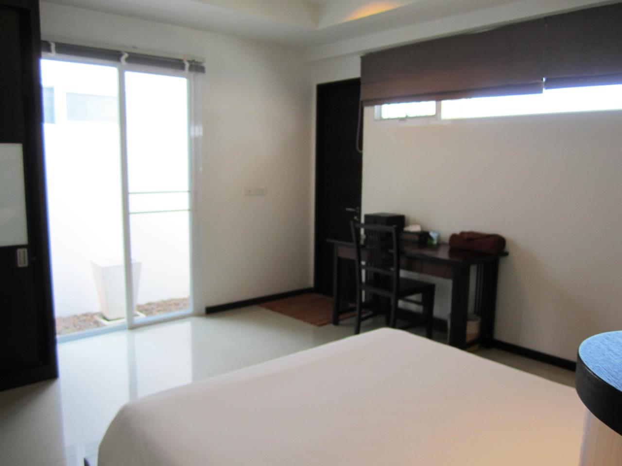 REAL Phuket  Agency's Modern 4-Bedroom Duplex Condominium with Private Pool near Bang Tao Beach 12