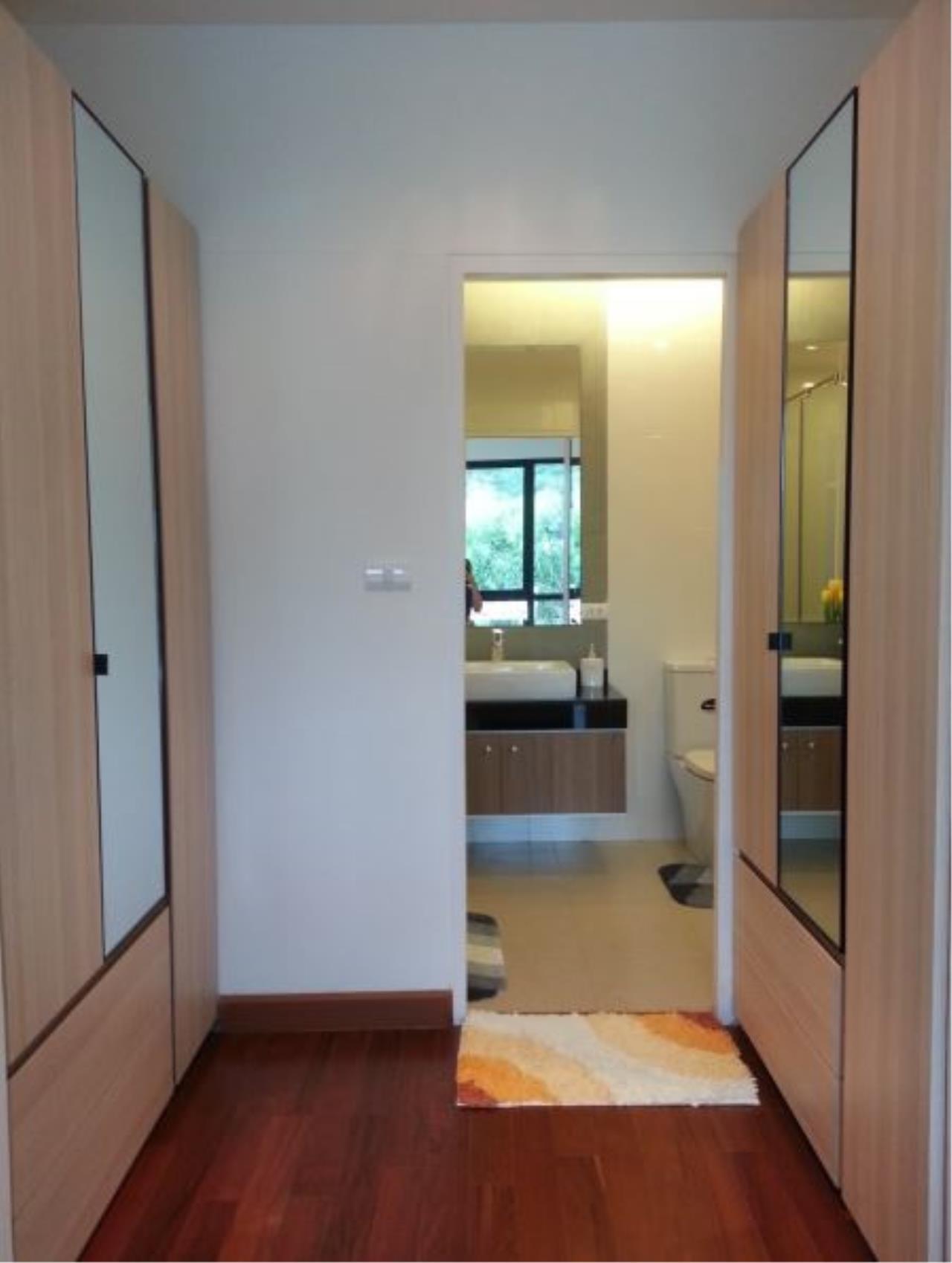 REAL Phuket  Agency's The Lago - 2-Bedroom Condominium at Naiharn Lake 13