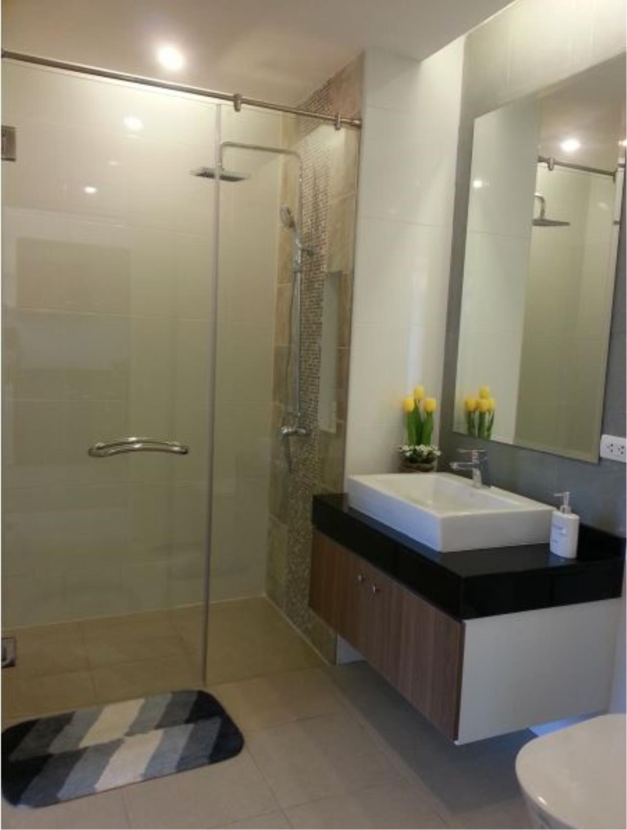REAL Phuket  Agency's The Lago - 2-Bedroom Condominium at Naiharn Lake 14