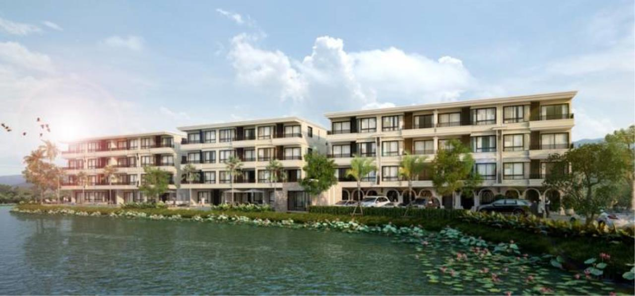 REAL Phuket  Agency's The Lago - 2-Bedroom Condominium at Naiharn Lake 16