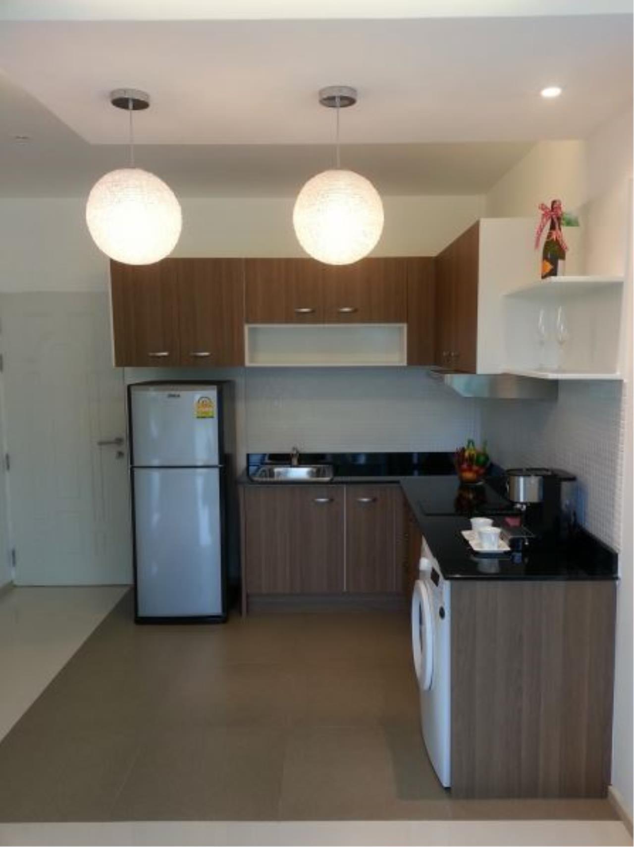 REAL Phuket  Agency's The Lago - 2-Bedroom Condominium at Naiharn Lake 3