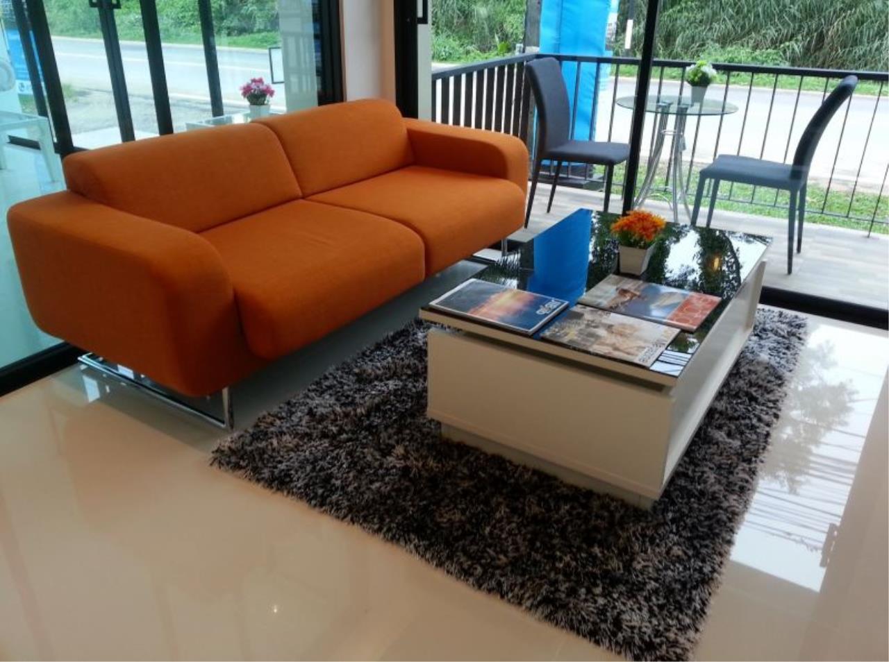 REAL Phuket  Agency's The Lago - 2-Bedroom Condominium at Naiharn Lake 6