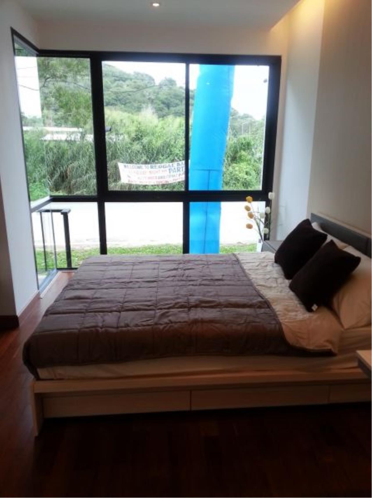REAL Phuket  Agency's The Lago - 2-Bedroom Condominium at Naiharn Lake 7