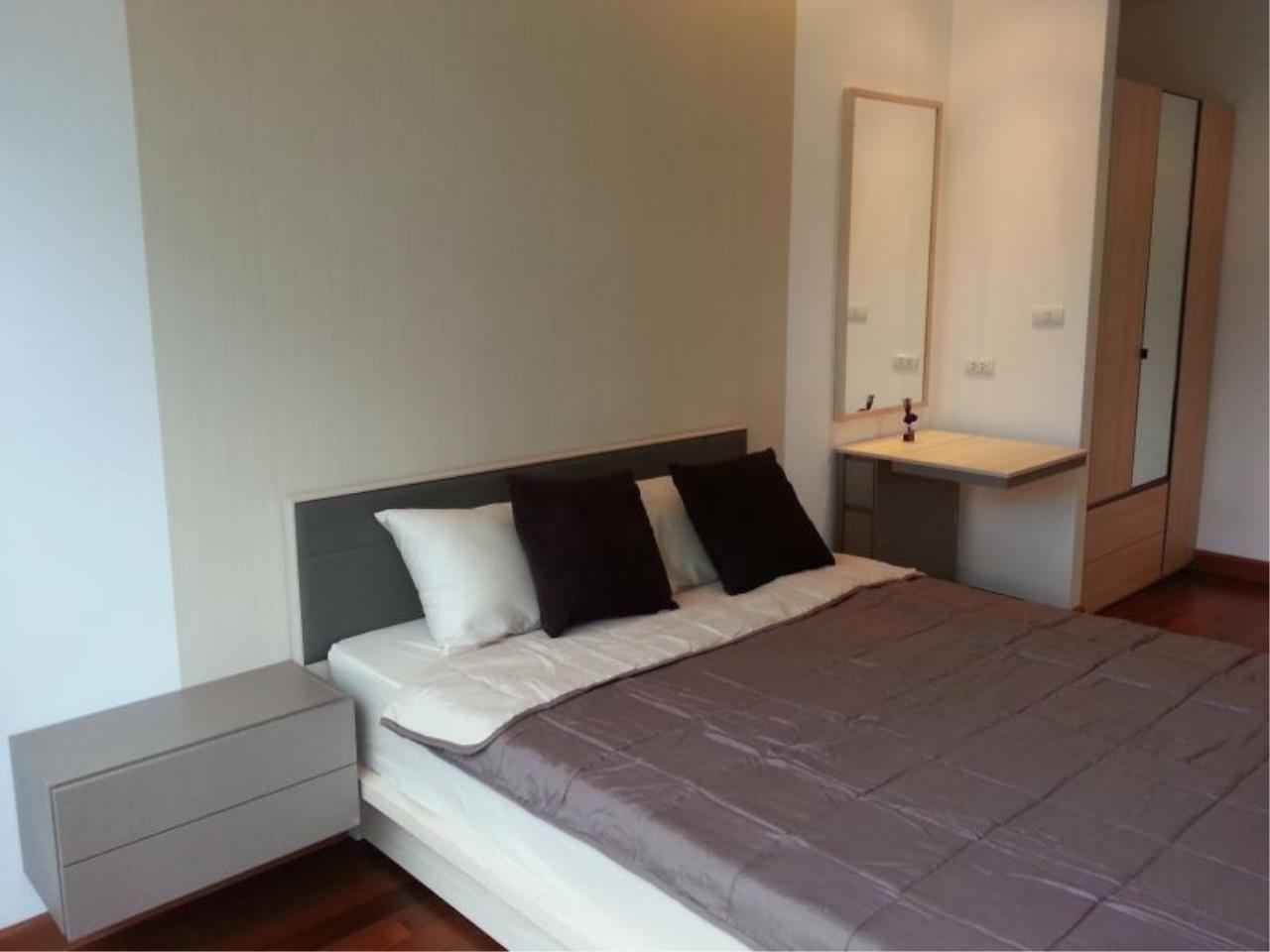 REAL Phuket  Agency's The Lago - 2-Bedroom Condominium at Naiharn Lake 8