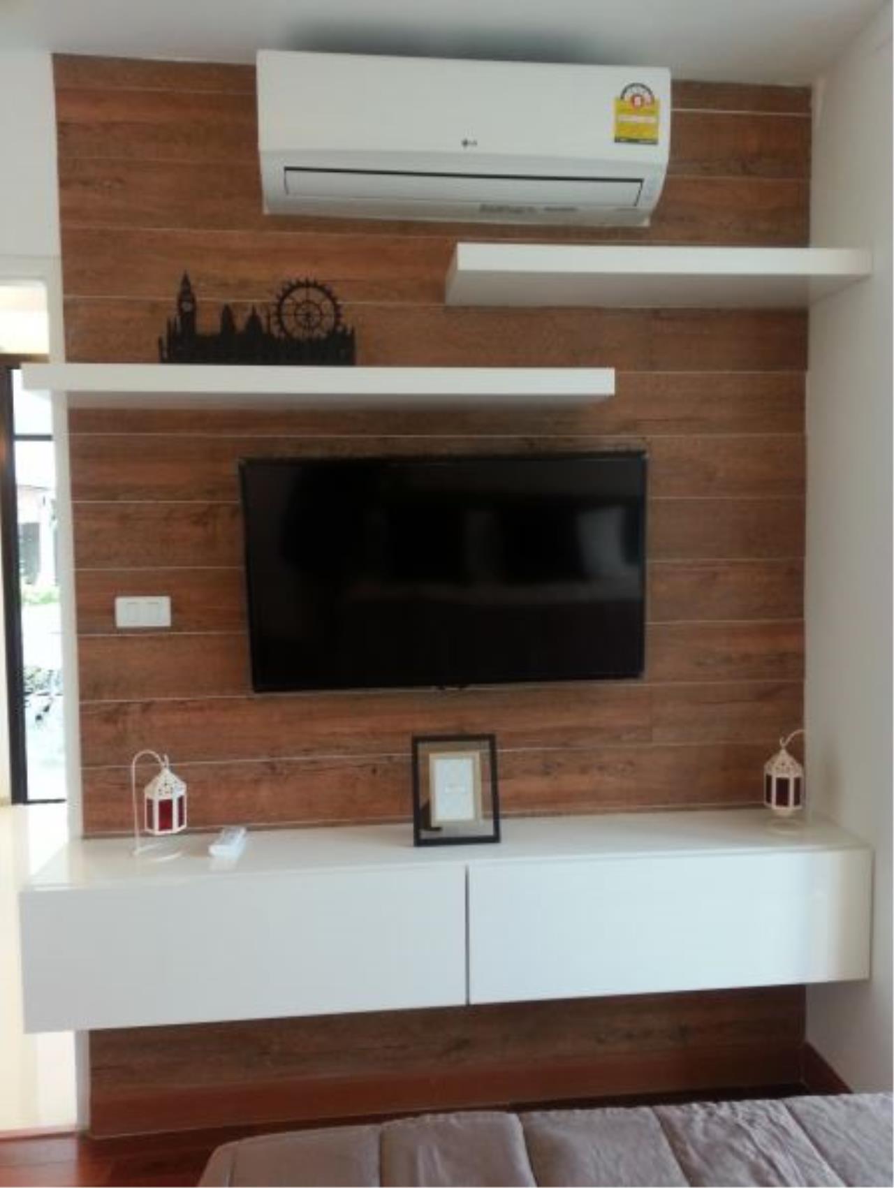 REAL Phuket  Agency's The Lago - 2-Bedroom Condominium at Naiharn Lake 9