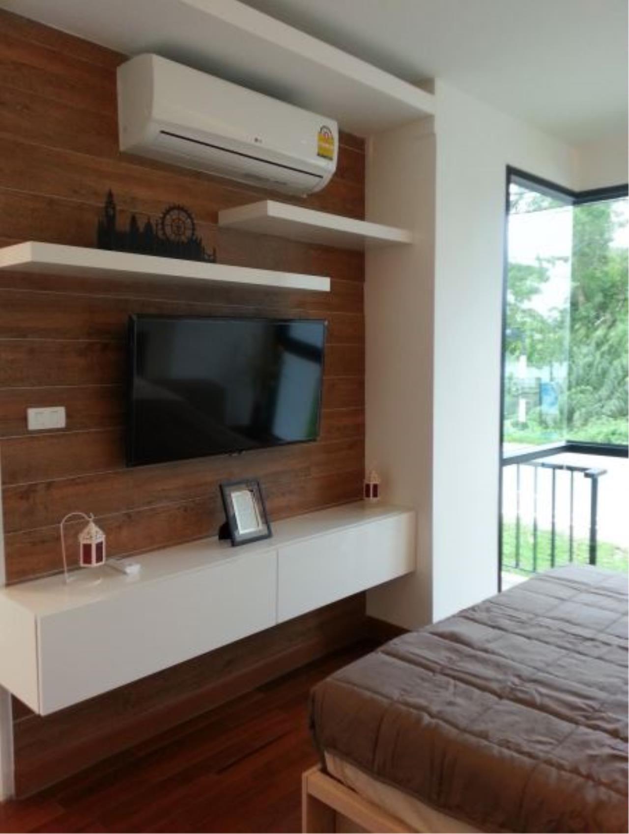 REAL Phuket  Agency's The Lago - 2-Bedroom Condominium at Naiharn Lake 10