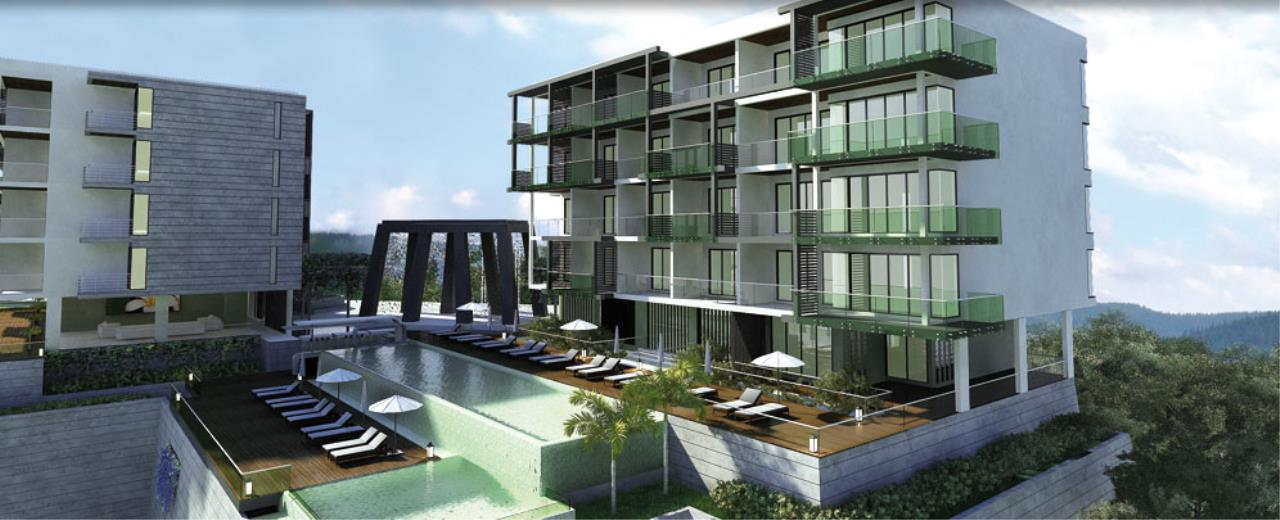 REAL Phuket  Agency's Absolut Twin Sands - Outstanding 1 & 2 Bedroom Seaview Condominium in Patong - BEST INVESTMENT 2