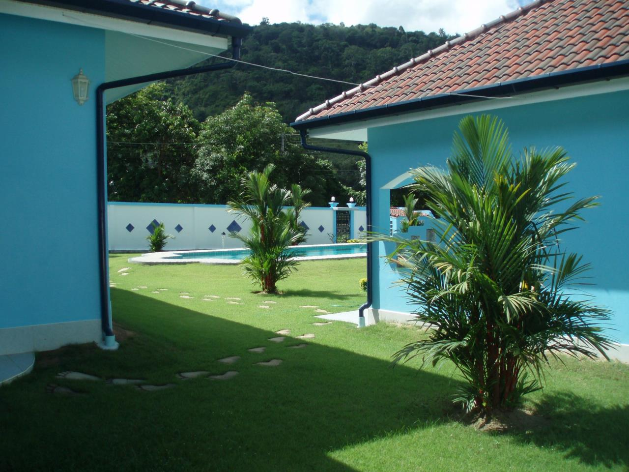REAL Phuket  Agency's Residential Pool Villa with 5 Guest Apartments in Chalong 8