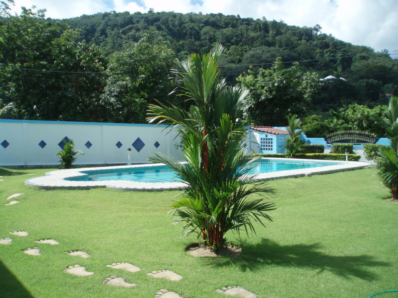 REAL Phuket  Agency's Residential Pool Villa with 5 Guest Apartments in Chalong 9