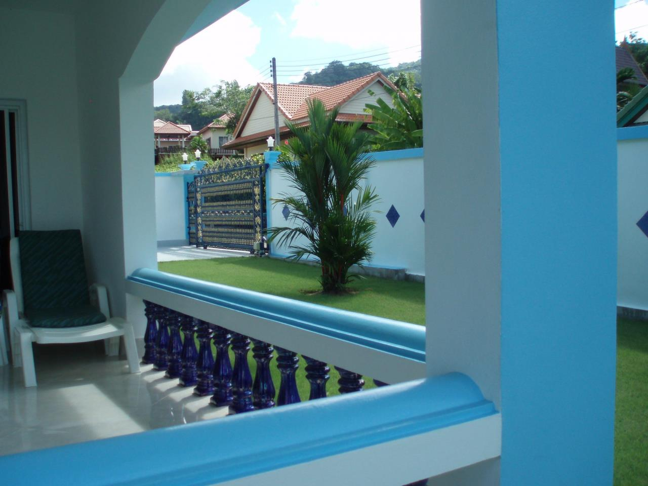 REAL Phuket  Agency's Residential Pool Villa with 5 Guest Apartments in Chalong 10