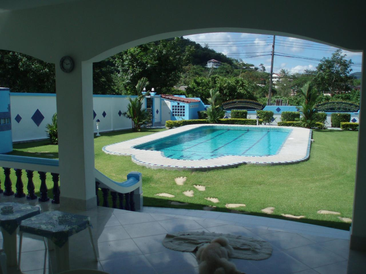 REAL Phuket  Agency's Residential Pool Villa with 5 Guest Apartments in Chalong 11