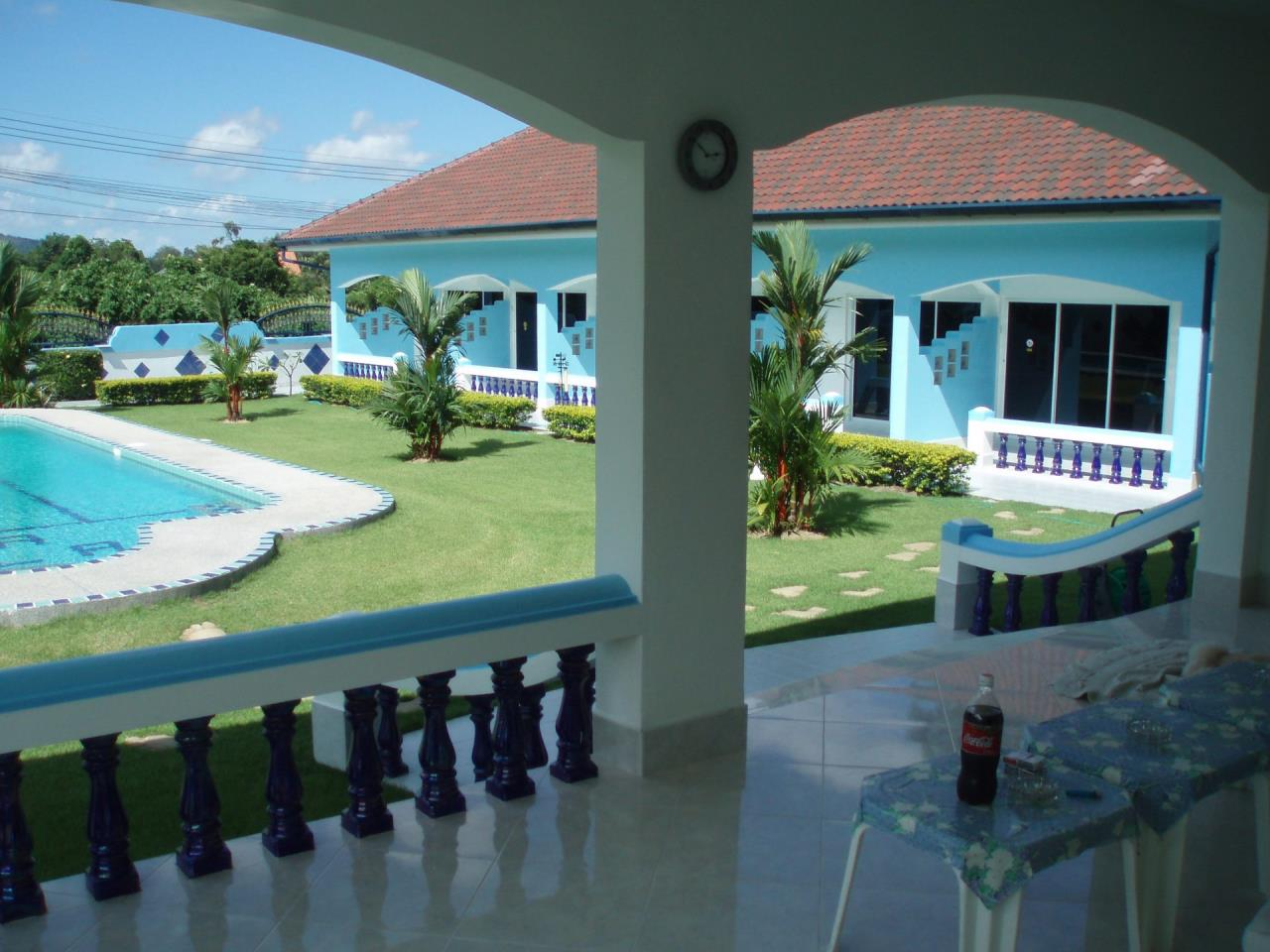 REAL Phuket  Agency's Residential Pool Villa with 5 Guest Apartments in Chalong 12