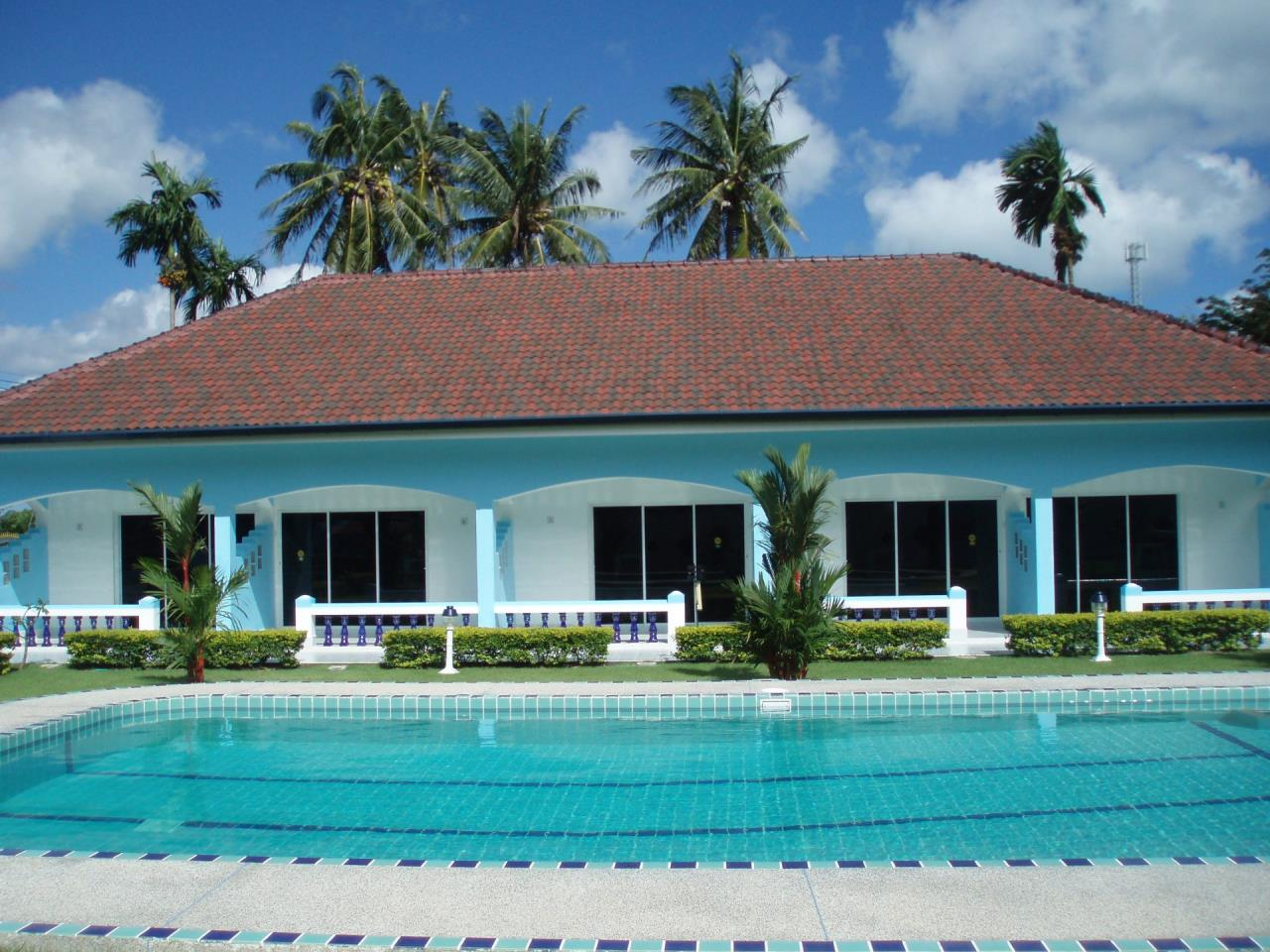 REAL Phuket  Agency's Residential Pool Villa with 5 Guest Apartments in Chalong 14