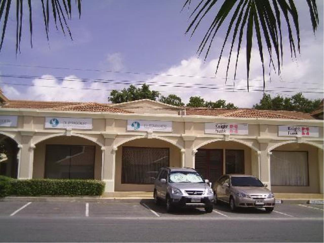 REAL Phuket  Agency's Retail Space / Commercial Offices near Laguna 5