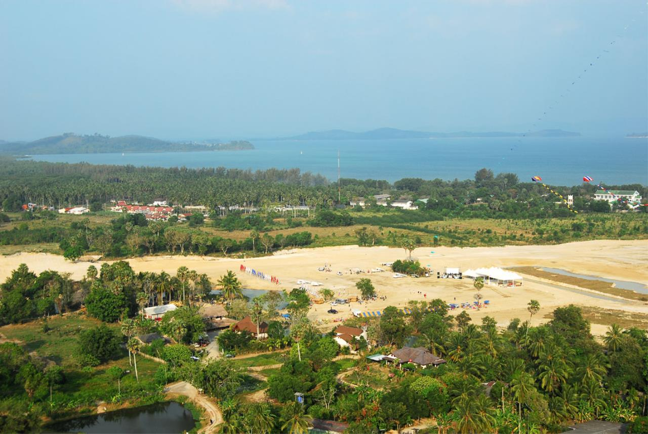 REAL Phuket  Agency's Phuket Airpark - Private Commercial Airport 4
