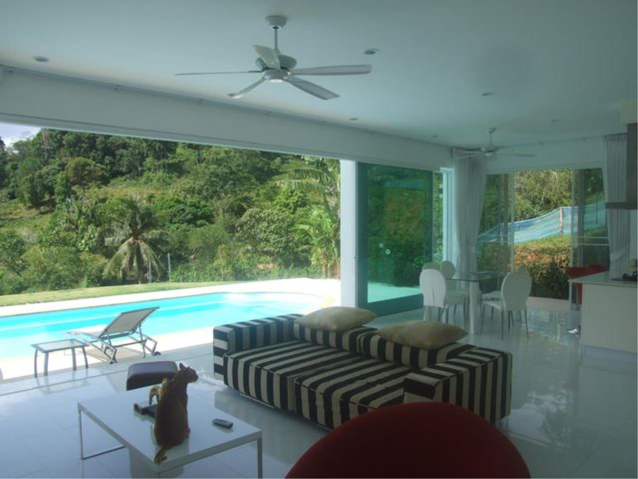 REAL Phuket  Agency's Chic 2-Bedroom Cottage with Private Pool near Loch Palm Golf Course 11