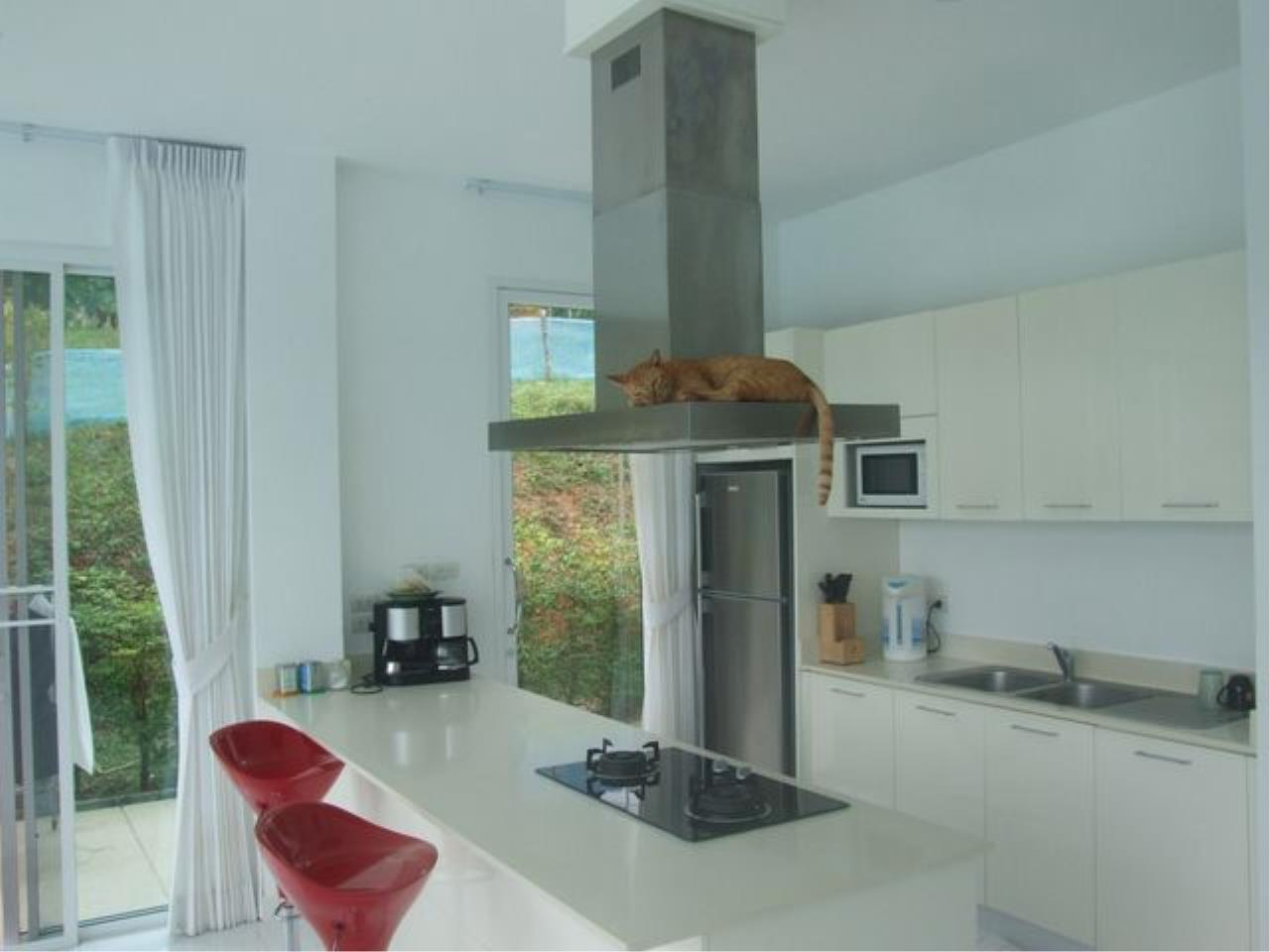 REAL Phuket  Agency's Chic 2-Bedroom Cottage with Private Pool near Loch Palm Golf Course 12