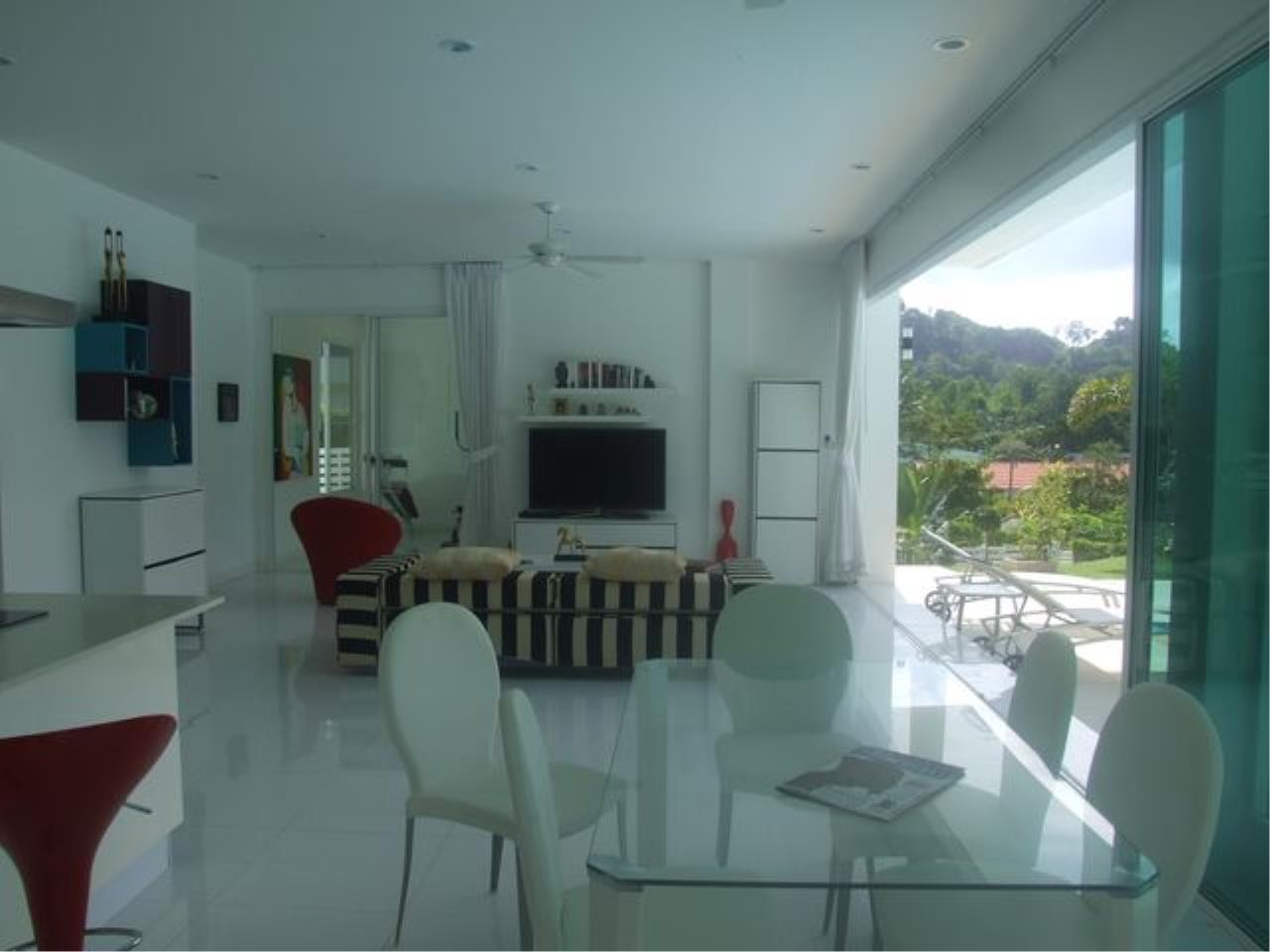 REAL Phuket  Agency's Chic 2-Bedroom Cottage with Private Pool near Loch Palm Golf Course 13