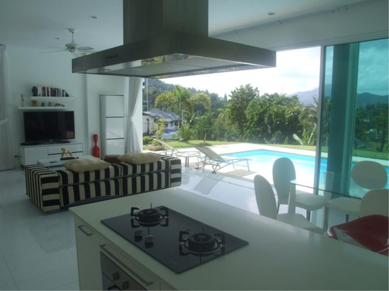 REAL Phuket  Agency's Chic 2-Bedroom Cottage with Private Pool near Loch Palm Golf Course 2
