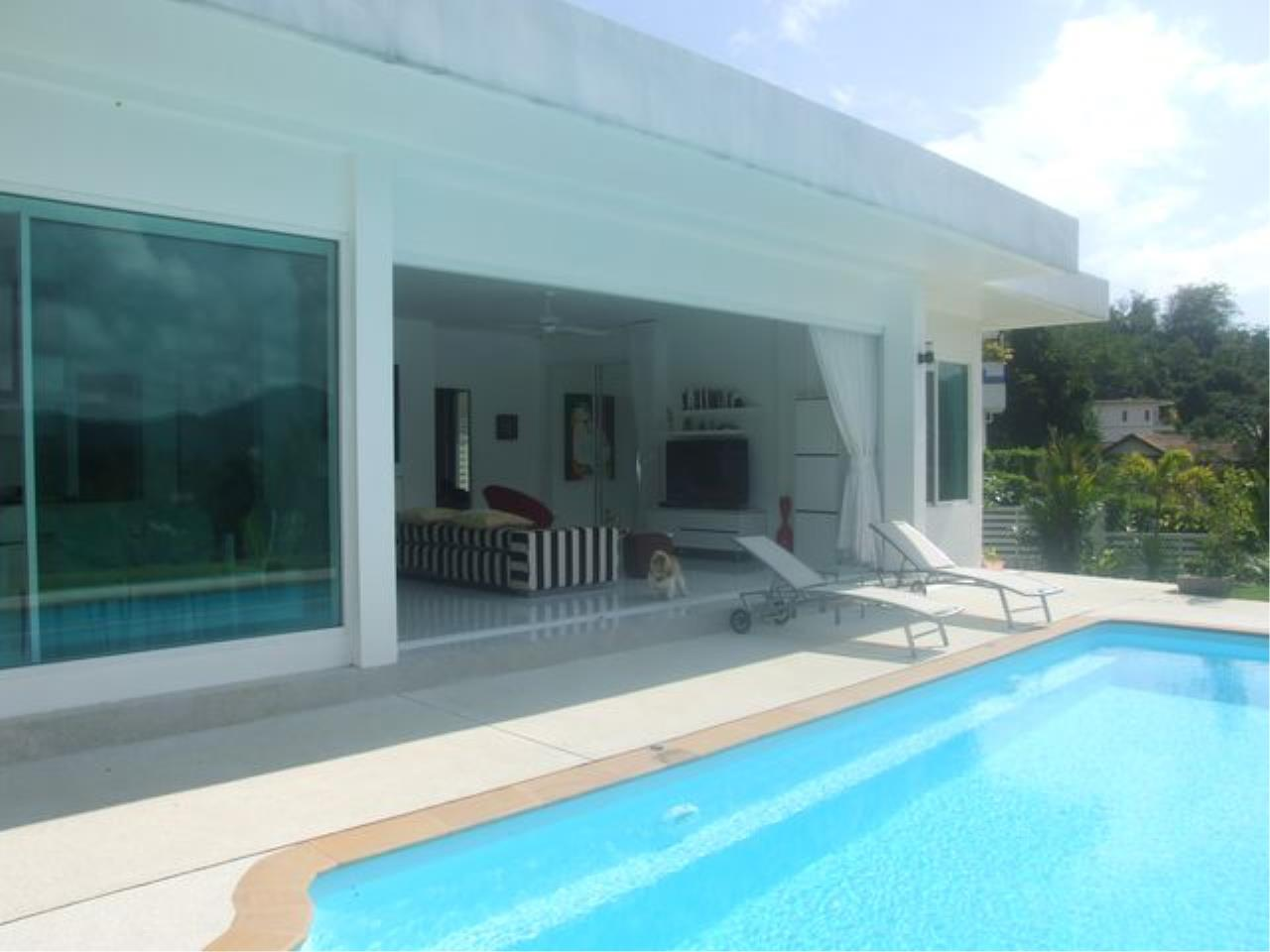 REAL Phuket  Agency's Chic 2-Bedroom Cottage with Private Pool near Loch Palm Golf Course 6
