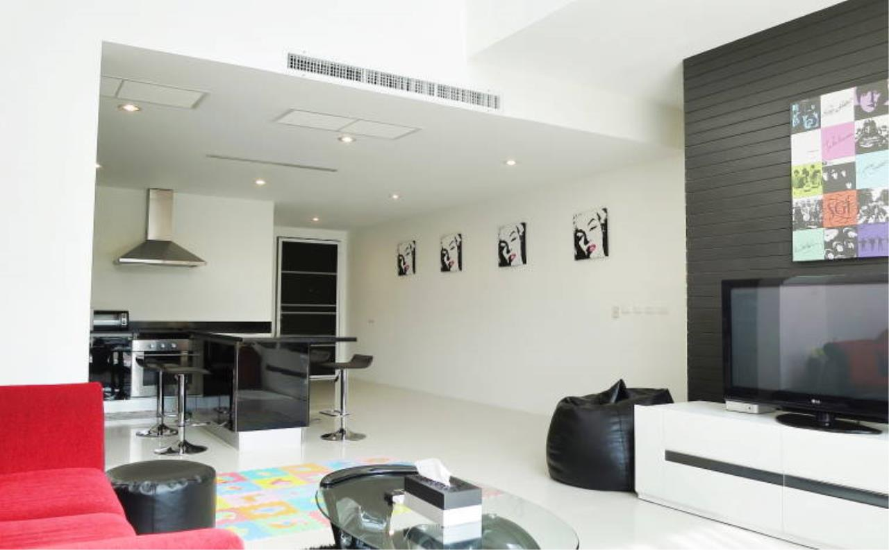 REAL Phuket  Agency's Boat Lagoon - Modern Waterfont 3-Bedroom Town Home 4