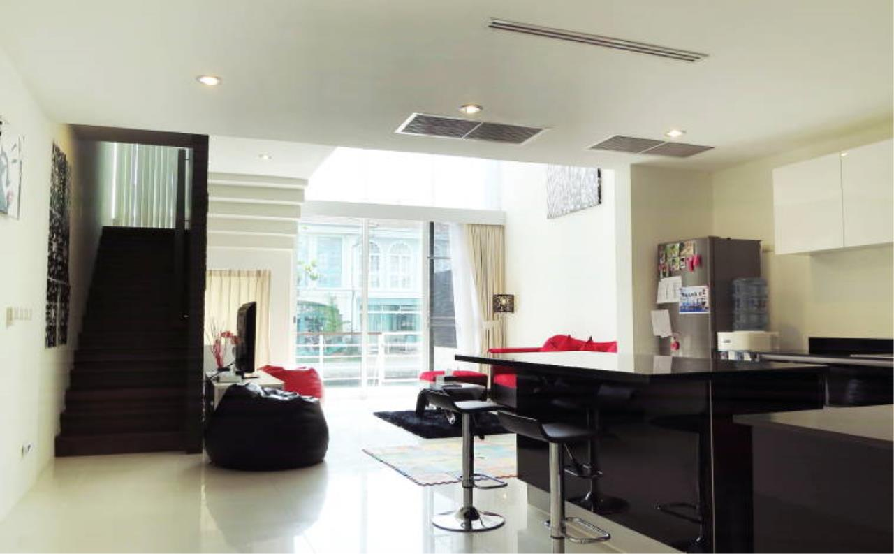 REAL Phuket  Agency's Boat Lagoon - Modern Waterfont 3-Bedroom Town Home 8